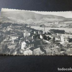 Postales: PEÑAULLAN PRAVIA ASTURIAS VISTA Y VEGA. Lote 165166118