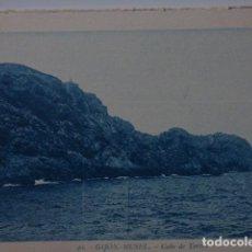 Postales: GIJON , CABO TORRES. Lote 166036118