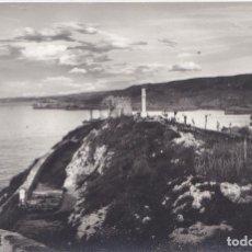 Postales: LLANES (ASTURIAS) - PASEO DE SAN PEDRO. Lote 167186256