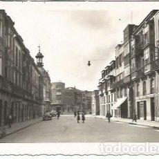 Postales: AVILÉS - CALLE DEL GENERALÍSIMO FRANCO - Nº 40 ED. ARRIBAS. Lote 167734788