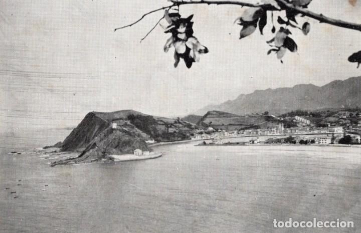 RIBADESELLA. INICIATIVAS Y TURISMO (Postales - España - Asturias Moderna (desde 1.940))