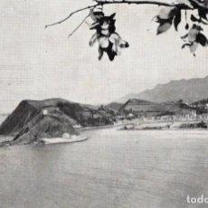 Postales: RIBADESELLA. INICIATIVAS Y TURISMO. Lote 167953152