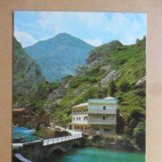 Postales: POSTAL - 1.118 - RUTA DESFILADERO DEL CARES (PONCEBOS) - ED. ALCE. Lote 168089976