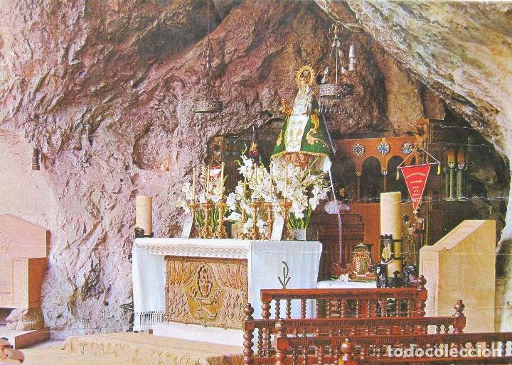 Postales: COVADONGA - 10 VISTAS IMPRESCINDIBLES - Foto 2 - 168235328