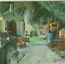 Postales: POSTAL SIN CIRCULAR COVADONGA 1971 LA CUEVA ESPAÑA POST CARD. Lote 168345816