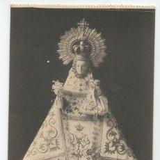 Postales: POSTAL DE ASTURIAS LIBRERIA ESCOLAR OVIEDO-FOT HAUSER Y MENET-NUESTRA SRA COVADONGA-SIN CIRCULAR. Lote 169603184
