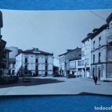Postales: GRADO PLZ GENERAL PONTE POSTAL FOTOGRÁFICA ANTIGUA. Lote 170532092