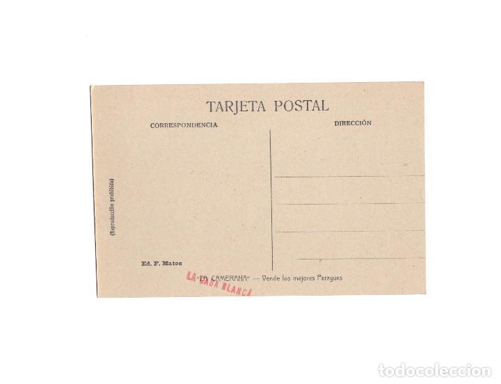 Postales: GIJÓN.(ASTURIAS).- PLAZA DE TOROS. - Foto 2 - 171186117