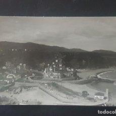 Postales: LUARCA ASTURIAS POSTAL FOTOGRAFICA HACIA 1915 VISTA. Lote 171595008