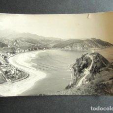 Postales: POSTAL RIBADESELLA. LA PLAYA. CIRCULADA. AÑO 1959. . Lote 171663655