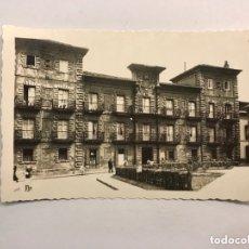 Postales: AVILES (ASTURIAS) POSTAL NO.46, PALACIOS DE CAMPO SAGRADO. EDITA: ED. A. NÚÑEZ (H.1960?). Lote 172786138