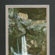 Postales: POSTAL SIN CIRCULAR - COVADONGA 238 - ASTURIAS - EDITA SANDI. Lote 173035807