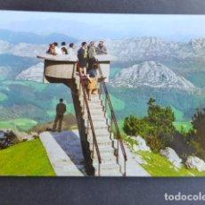 Postales: ASTURIAS MIRADOR DEL FITO. Lote 173447885