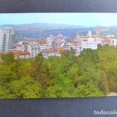 Postales: OVIEDO ASTURIAS VISTA AEREA. Lote 173447984