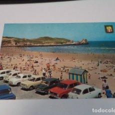 Cartes Postales: ASTURIAS - POSTAL AVILÉS - PLAYAS DE SALINAS. Lote 173582982