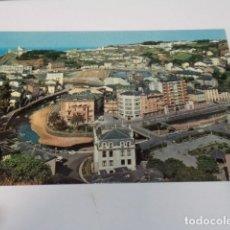 Postales: ASTURIAS - POSTAL LUARCA - VISTA PARCIAL. Lote 173587575