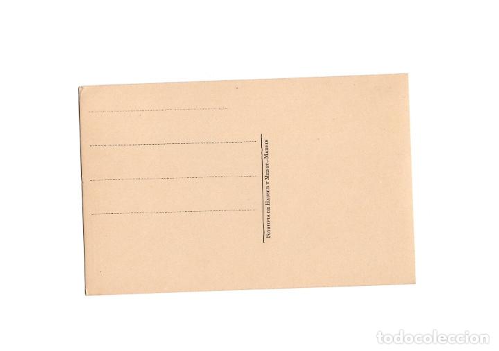 Postales: CUDILLERO.(ASTURIAS).- UNA CALLE. - Foto 2 - 175012212