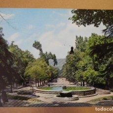 Postales: OVIEDO N. 9 CAMPO DE SAN FRANCISCO. ED. ALARDE NUEVA. Lote 175272100