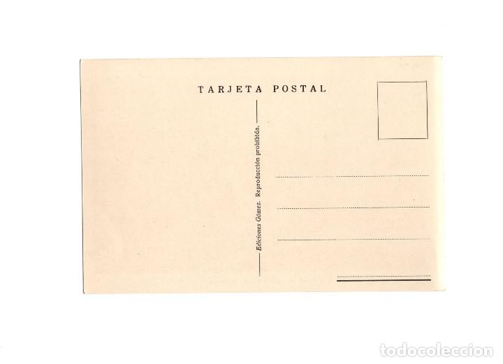 Postales: LUARCA.(ASTURIAS).- BARRIO DE LA ESPERANZA. - Foto 2 - 175295619