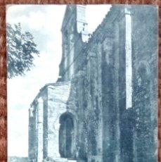 Postales: OVIEDO - SANTA MARIA DE NARANCO. Lote 176160752