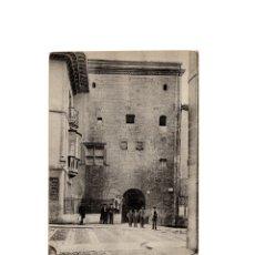 Postales: OVIEDO.(ASTURIAS).- CASA DE LOS MARQUESES DE SANTA CRUZ DE MARCENADO. LIBRERIA LA NUEVA.. Lote 177285984