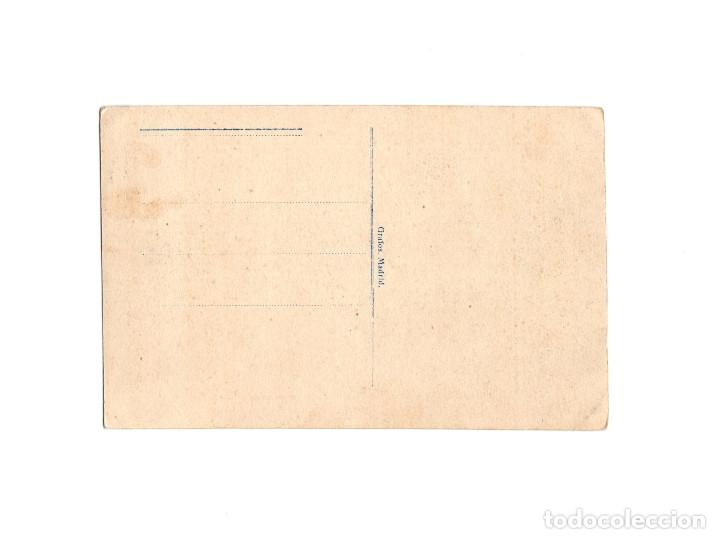 Postales: OVIEDO.(ASTURIAS).- CALLE FRUELA. - Foto 2 - 177311402