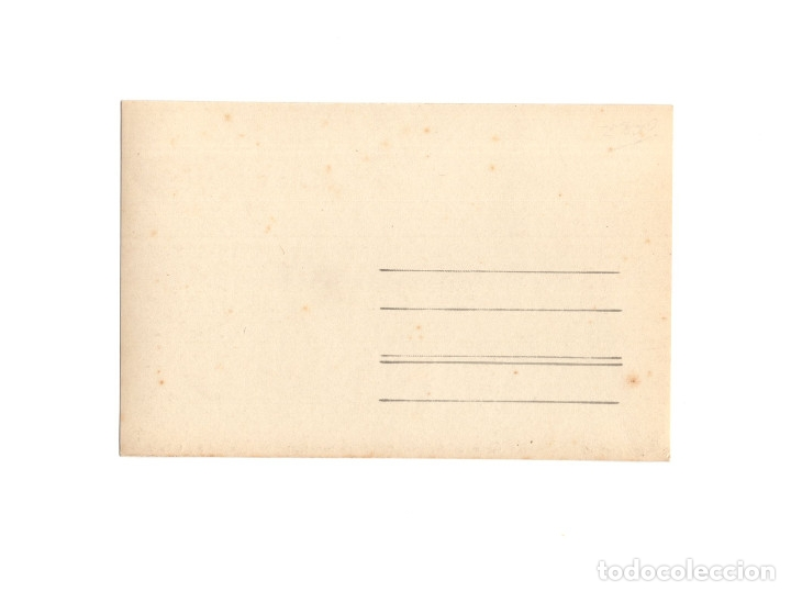Postales: OVIEDO.(ASTURIAS).- CALLE FUELA. HOTEL INGLÉS. (SUCESOS OCTUBRE 1934). - Foto 2 - 177411700