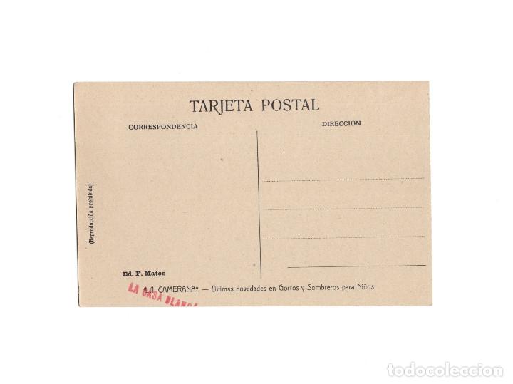 Postales: GIJÓN.(ASTURIAS).- PLAZA DE SAN MIGUEL. - Foto 2 - 177419423
