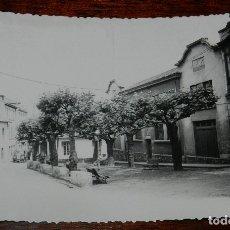 Postales: FOTO POSTAL DE CANDÁS (ASTURIAS).- EL PASEÍN, N.8, EDICIONES ALARDE-OVIEDO, NO CIRCULADA.. Lote 177658397