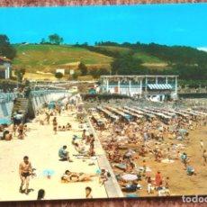 Cartes Postales: LUANCO - PLAYA. Lote 177982140