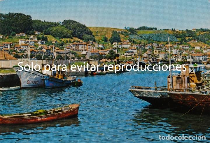 SAN ESTEBAN DE PRAVIA. POSTAL ANTIGUA (Postales - España - Asturias Antigua (hasta 1.939))