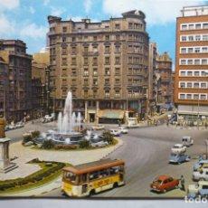 Cartes Postales: POSTAL GIJON - PL.SEIS DE AGOSTO. Lote 178742325