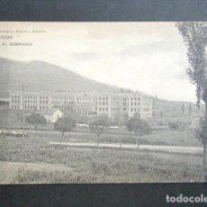 Postales: POSTAL ASTURIAS. OVIEDO. EL SEMINARIO. . Lote 179403532