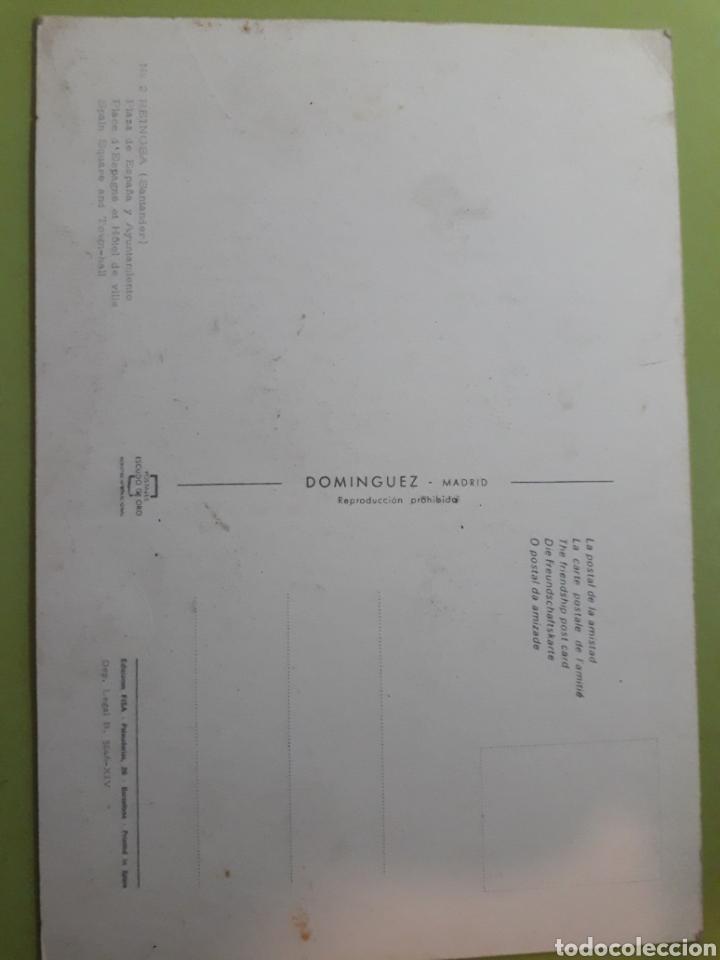 Postales: Postal de Reinosa Santander N 2 - Foto 2 - 180024197