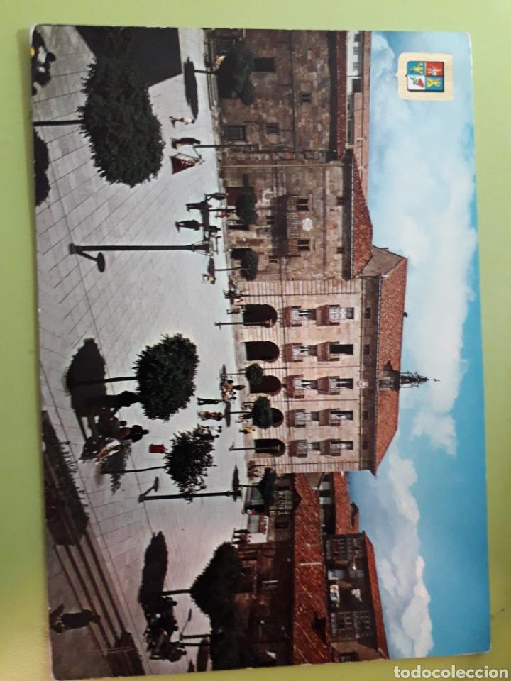 POSTAL DE REINOSA SANTANDER N 2 (Postales - España - Asturias Moderna (desde 1.940))