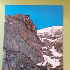 Postales: POSTAL SIN CIRCULAR PICOS DE EUROPA 69. Lote 180024308