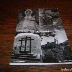 Postales: ANTIGUA POSTAL DE COVADONGA,ASTURIAS. . Lote 180417475