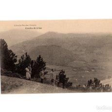 Postales: ASTURIAS.- CONCHA DEL ARTEO.. Lote 181328253
