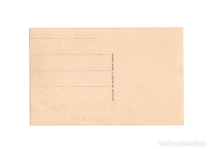 Postales: ASTURIAS.- CONCHA DEL ARTEO. - Foto 2 - 181328253