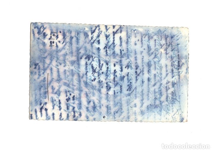 Postales: ASTURIAS.- CEMENTERIO. - Foto 2 - 181328320