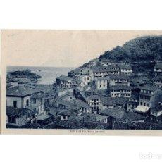 Postales: CUDILLERO.(ASTURIAS).- VISTA PARCIAL.. Lote 181330920