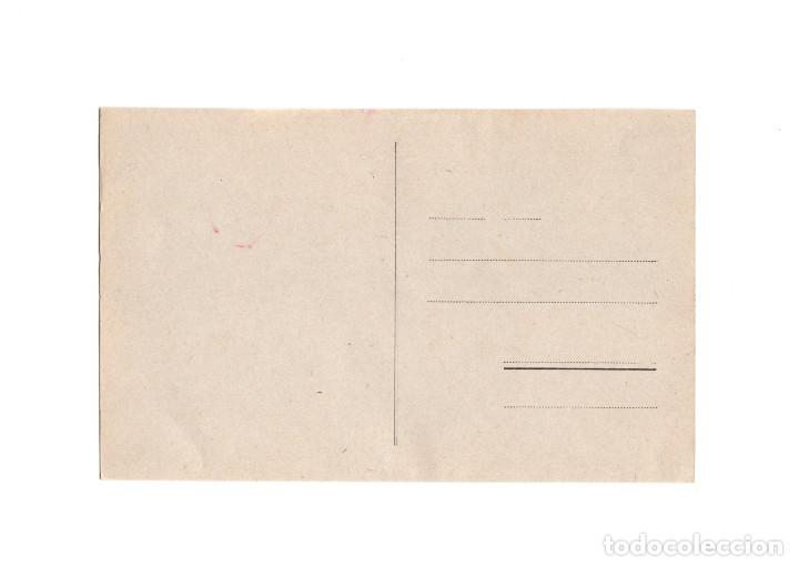 Postales: CUDILLERO.(ASTURIAS).- LA RIVERA. - Foto 2 - 181331111