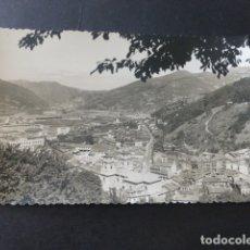 Postales: MIERES ASTURIAS VISTA PANORAMICA POSTAL ED. ALARDE. Lote 181341012
