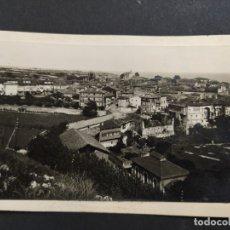Postales: LLANES-VISTA PARCIAL-POSTAL PROTOTIPO ARCHIVO FOTOGRAFICO ROISIN-FOTO PEGADA-VER FOTOS-(63.515). Lote 181513321