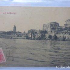 Postales: GIJON , CLUB DE REGATAS. Lote 182076133