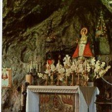 Postales: P. DE ASTURIAS - Nº 396 COVADONGA LA SANTINA - FOTO PEPE - SIN CIRCULAR. Lote 182747890