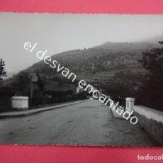 Postales: PANES. PUENTE SIEJO (LA CORTINA). Lote 183462218