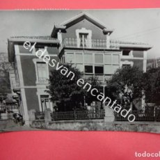 Postales: PANES. (ASTURIAS) ANTIGUA POSTAL. Lote 183462307