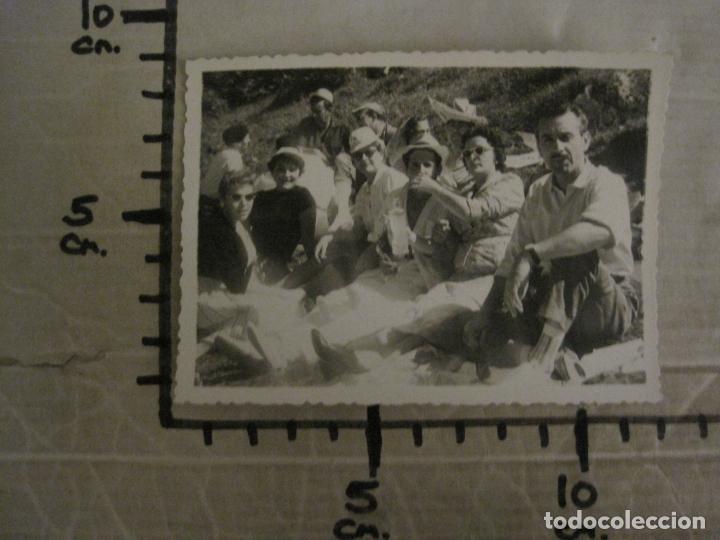 Postales: NUEVA LLANES-ASTURIAS-CONJUNTO DE 16 FOTOGRAFIAS ANTIGUAS-FIESTAS...-FOTO DE DIEGO-VER FOTOS(V-18307 - Foto 22 - 184549190