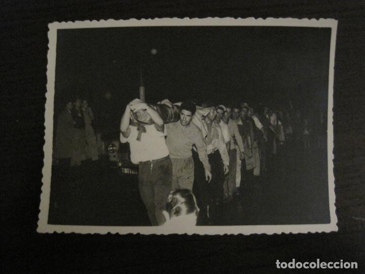 Postales: NUEVA LLANES-ASTURIAS-CONJUNTO DE 16 FOTOGRAFIAS ANTIGUAS-FIESTAS...-FOTO DE DIEGO-VER FOTOS(V-18307 - Foto 23 - 184549190